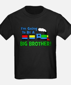 Big Brother To Be TRAIN T