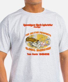 Global Hangover T-Shirt
