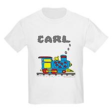 Carl Train T-Shirt