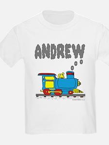 Andrew Train T-Shirt