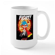 FIGHT! Mug