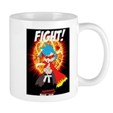 FIGHT! Small Mug