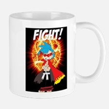 FIGHT! Small Small Mug