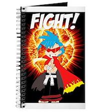 FIGHT! Journal