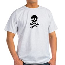 Funny Sheet metal worker T-Shirt