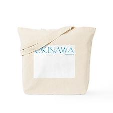 Okinawa - Tote Bag