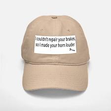 I couldn't repair ... Baseball Baseball Cap