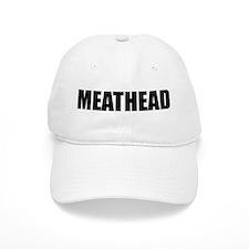 MEATHEAD (Bold) Baseball Cap