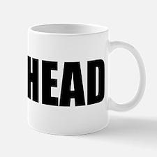 MEATHEAD (Bold) Mug