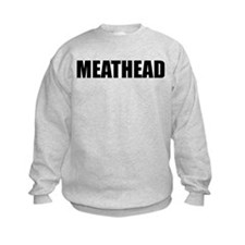 MEATHEAD (Bold) Sweatshirt