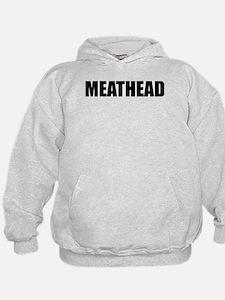 MEATHEAD (Bold) Hoodie