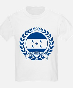 Honduras Wreath T-Shirt