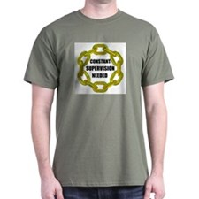 CHAINS NEEDED T-Shirt