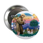 St Francis #2/ Cavalier (2 bl) 2.25