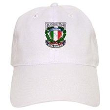 World's Greatest Italian Girlfriend Baseball Cap
