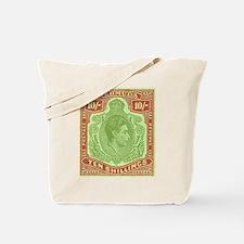 Bermuda KGVI 10s Tote Bag