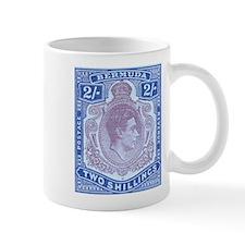 Bermuda KGVI 2s Mug