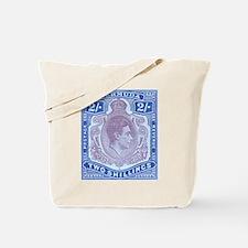 Bermuda KGVI 2s Tote Bag