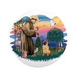 St Francis #2/ Shar Pei (#2) 3.5