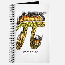 PI-ROMANIAC Journal