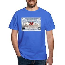 El Salvador Expo 25c T-Shirt
