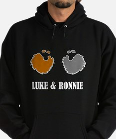 Luke and Ronnie Hoodie