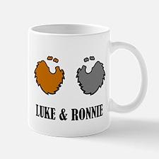 Luke and Ronnie Mug