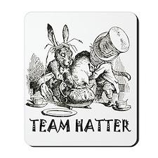TEAM HATTER Mousepad