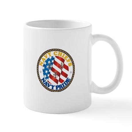Mug With Multi Logo
