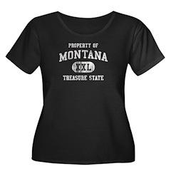 Montana T