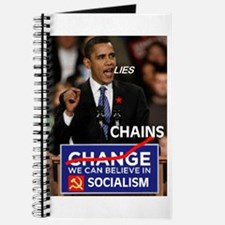 SOCIALISM IS HERE Journal