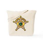 Lake County Sheriff Tote Bag
