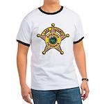 Lake County Sheriff Ringer T
