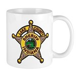 Lake County Sheriff Mug