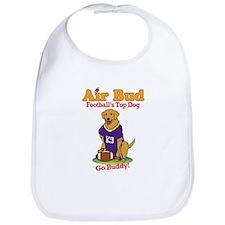 Air Bud Football Bib