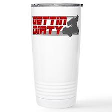 Gettin Dirty Travel Mug