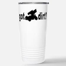 Got Dirt? Travel Mug