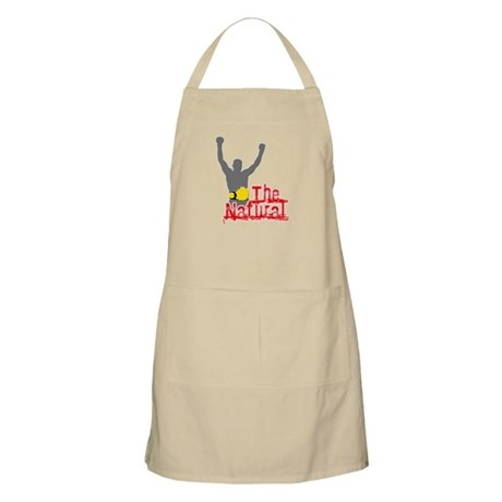The Natural Apron