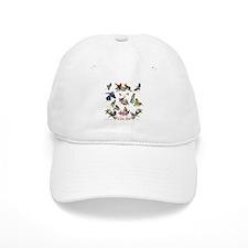 I love Birds Baseball Cap