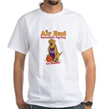 Air Bud Basketball Shirt