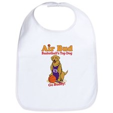 Air Bud Basketball Bib