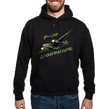 P38 Lightning Hoodie