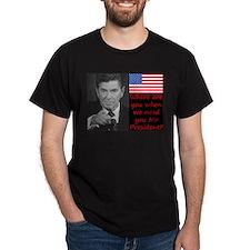 Cute Welfare president T-Shirt