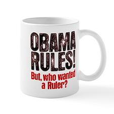 Obama Rules! Mug