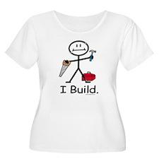 BusyBodies Construction T-Shirt