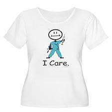 BusyBodies Nurse T-Shirt