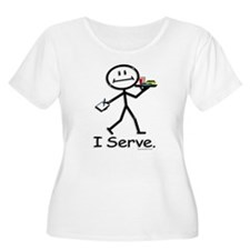 BusyBodies Server T-Shirt