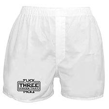 Flick Wars - Boxer Shorts