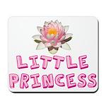 Little Princess Mousepad