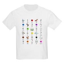 Child's Irish Language T-Shirt